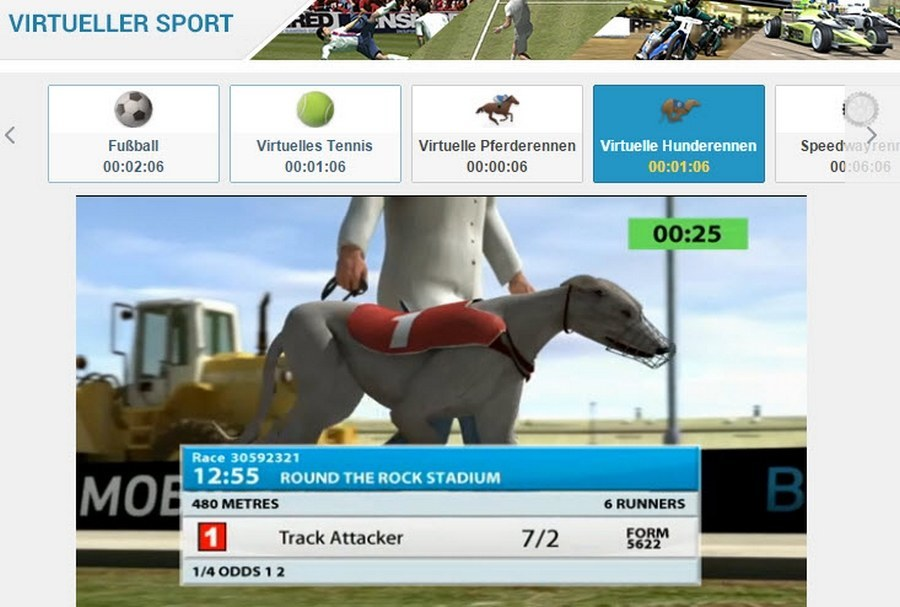 Screenshot_BetVictor_Virtueller_Sport_160115