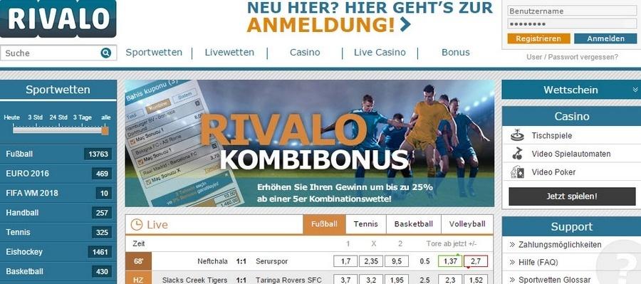 Screenshot_Rivalo_Startseite_160115