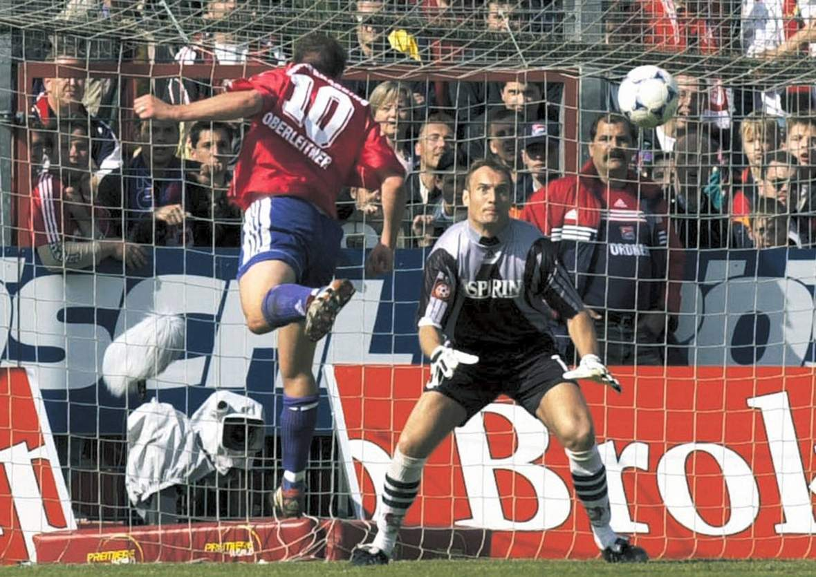 Trifft Haching wie durch Oberleitner 2000? Unser Tipp: Leverkusen gewinnt gegen Unterhaching