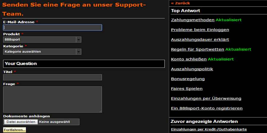 Screenshot_888sport_Kundenservice_dk_160420