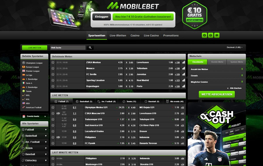 Screenshot_Mobilebet_Startseite