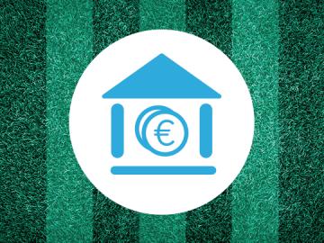 Symbolbild Bankwetten Sportwetten