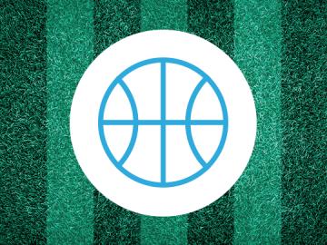 Symbolbild Basketballwetten