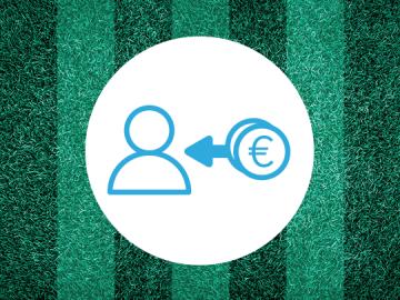 Symbolbild Cashback Sportwetten