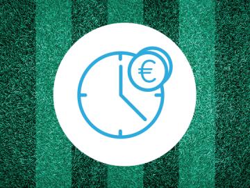 Symbolbild Kellystrategie Sportwetten