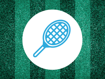 Symbolbild Tenniswetten