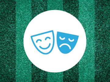 Symbolbild Tilt bei Sportwetten
