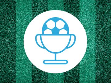 Symbolbild Turnierwetten Fußball