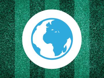 Symbolbild Wetten im Ausland