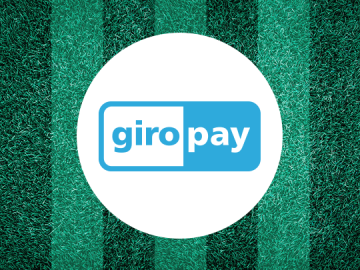 Symbolbild Giropay Sportwetten