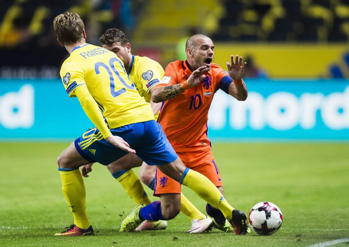 Niederlande Vs Schweden Quoten Auf 70 Sieg Für Wm Quali