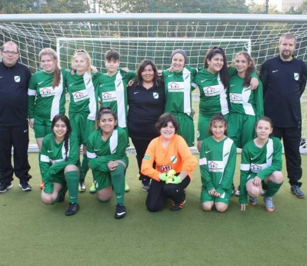 1. FC Luebars
