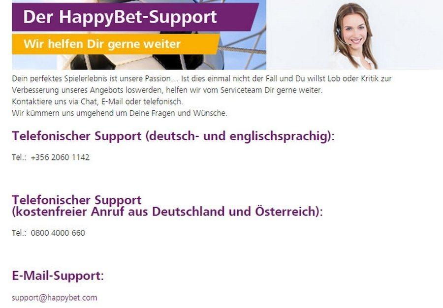 www happybet com