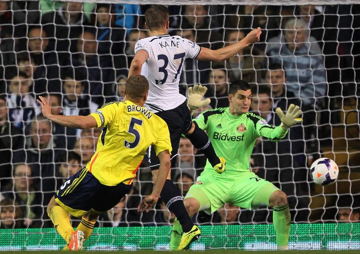 Trifft Harry Kane wieder? Jetzt auf Tottenham gegen Aston Villa wetten