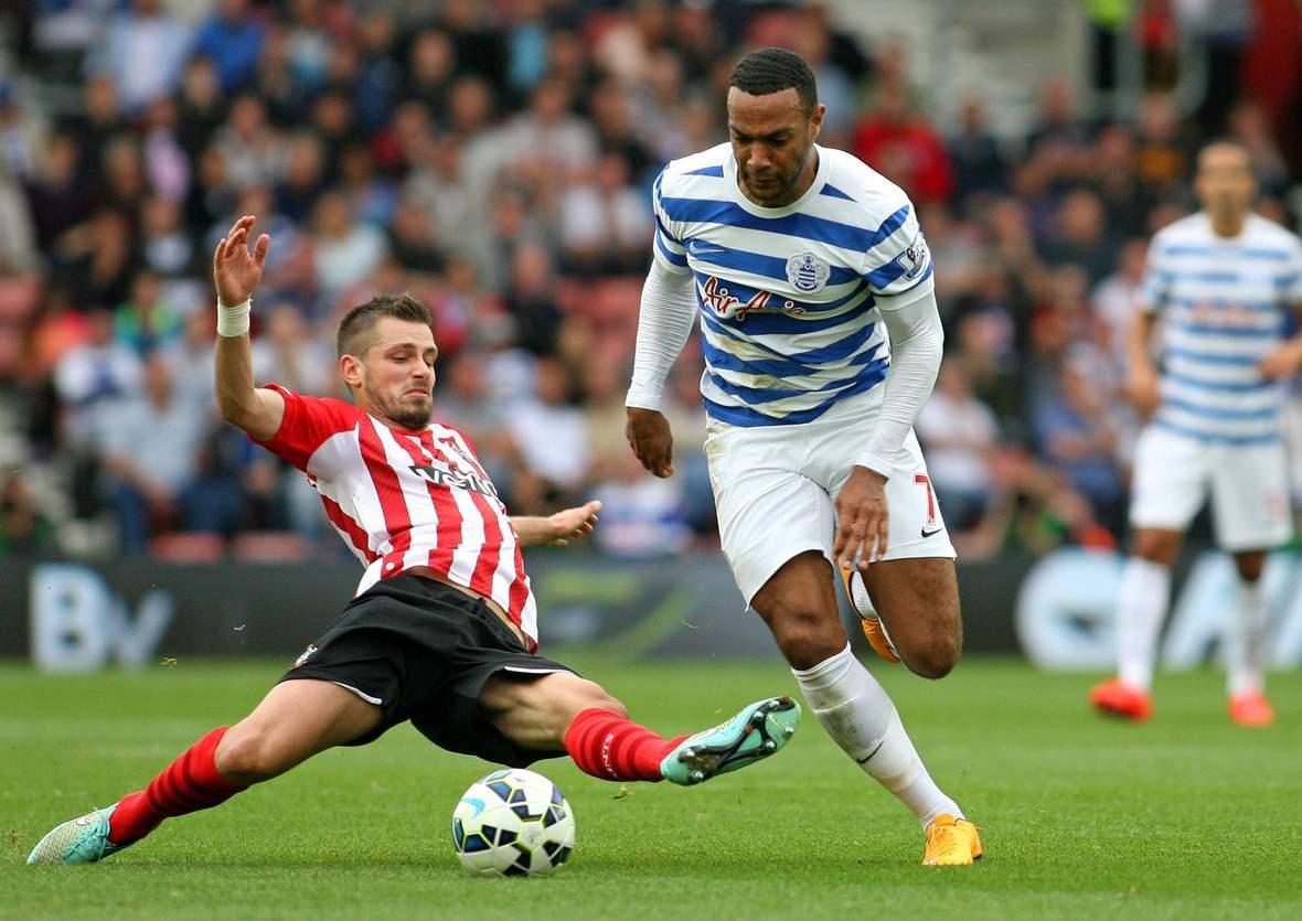 Kommt Philipps an seinem Gegner vorbei? Jetzt QPR gegen West Ham tippen