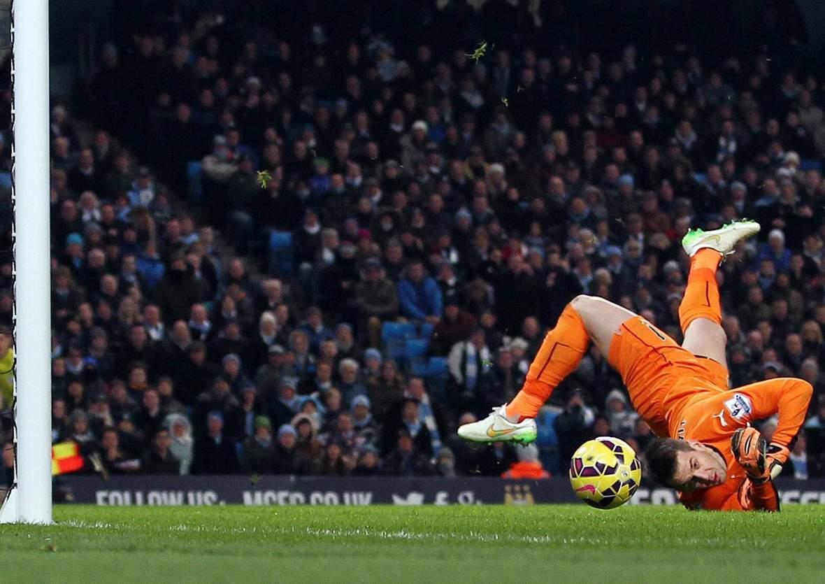Kassiert Heaton wieder ein Tor? Jetzt Burnley gegen Leicester tippen
