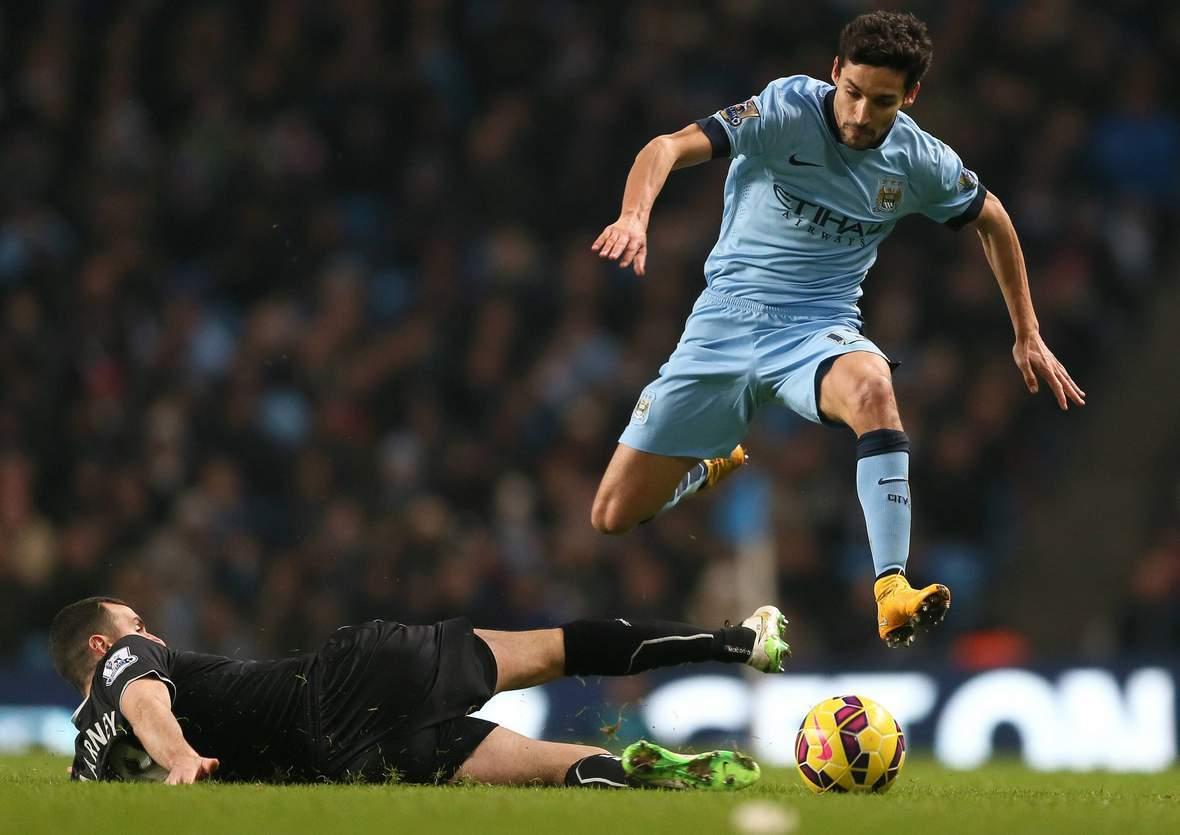Überspringt Navas wieder seinen Gegner? Jetzt auf Man City gegen Juventus wetten