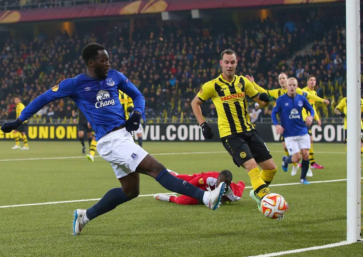 Trifft Lukaku wieder? Jetzt Everton gegen Burnley tippen