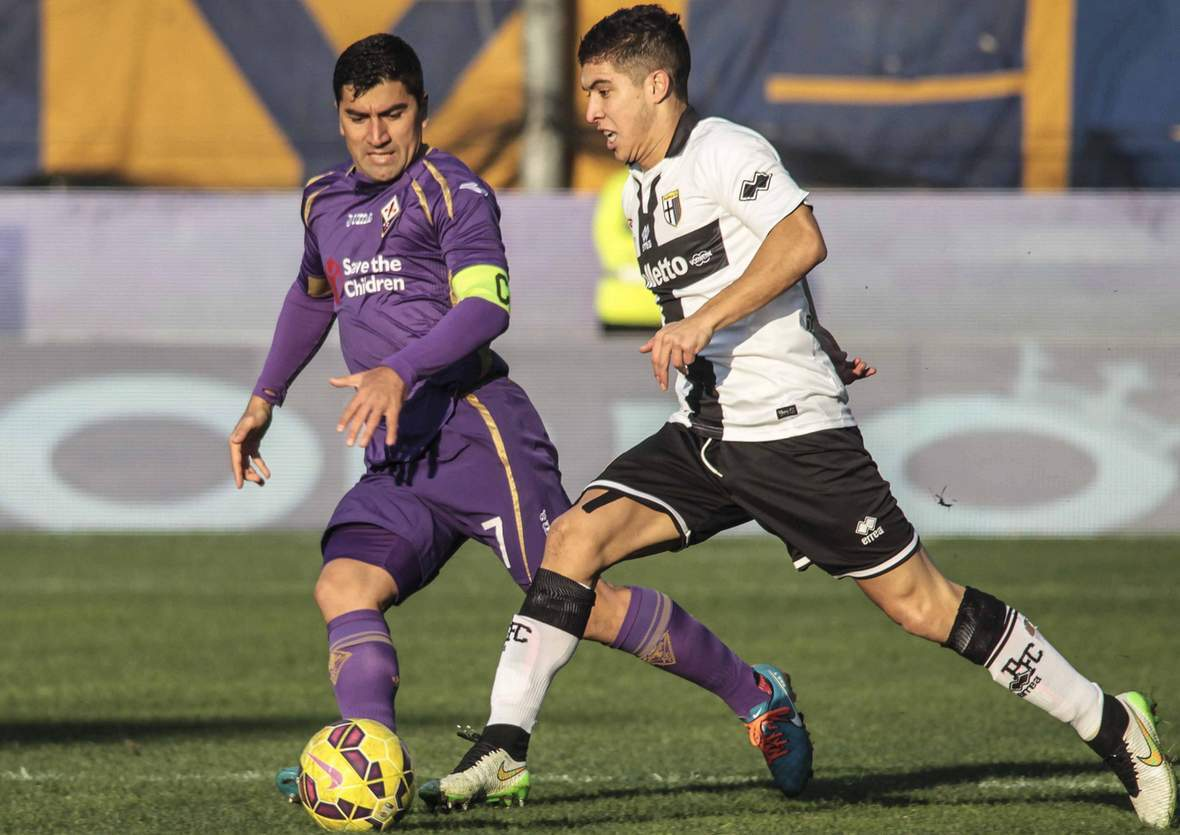 Patzt David Pizarro erneut? Jetzt auf Florenz vs Parma wetten