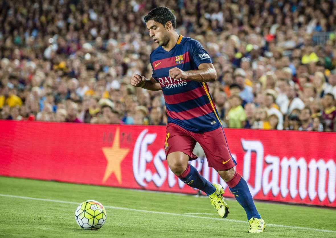 Setzt sich Suarez wieder durch? Jetzt FC Barcelona gegen FC Sevilla im Livestream schauen