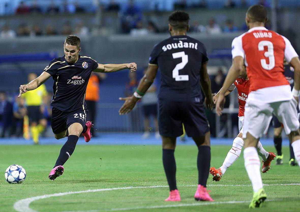 Zielt Pjaca wieder genau? Unser Wett Tipp: Bayern gewinnt gegen Dinamo Zagreb