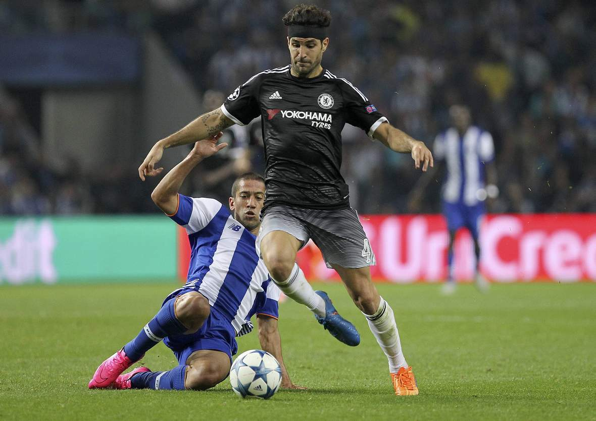 Behauptet sich Fabregas wieder? Unser Wett Tipp: Kiew gegen Chelsea endet unentschieden