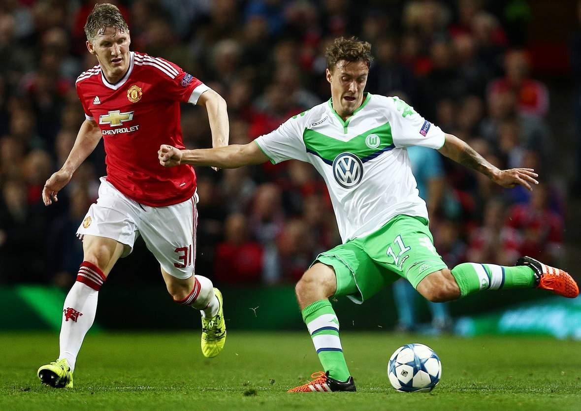 Zielt Kruse wieder richtig? Jetzt auf Wolfsburg gegen Eindhoven wetten