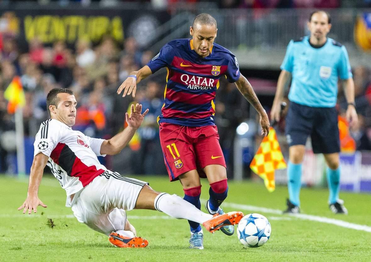 Kann Donati Neymar stoppen? Unser Tipp: Barcelona gewinnt gegen Leverkusen