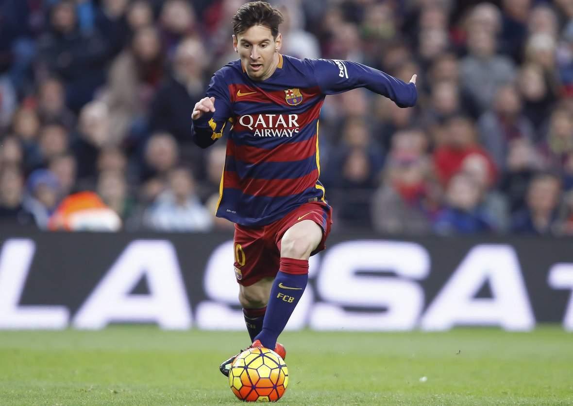 Trifft Messi wieder? Jetzt auf Juventus Turin gegen Barcelona wetten