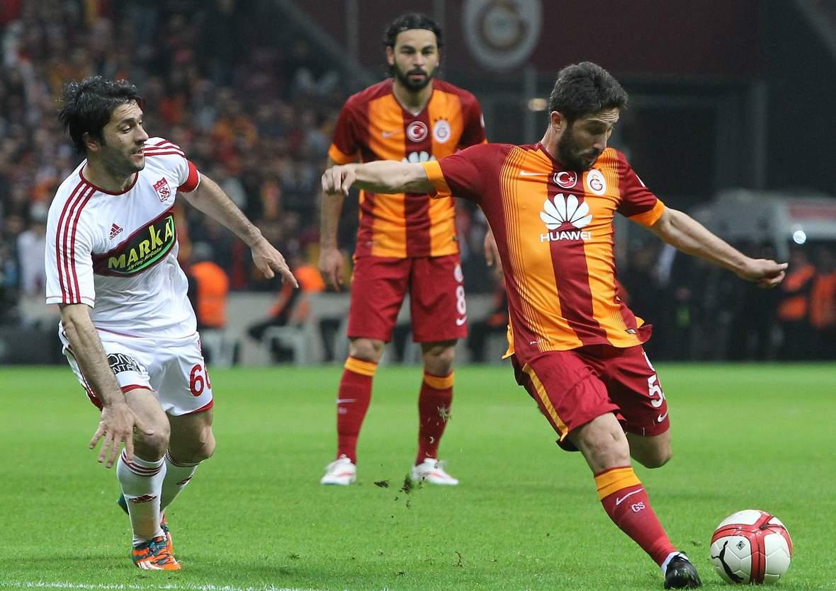 Kann Koczak diesmal Sarioglu stoppen? Unser Tipp: Galatasaray gewinnt gegen Sivasspor