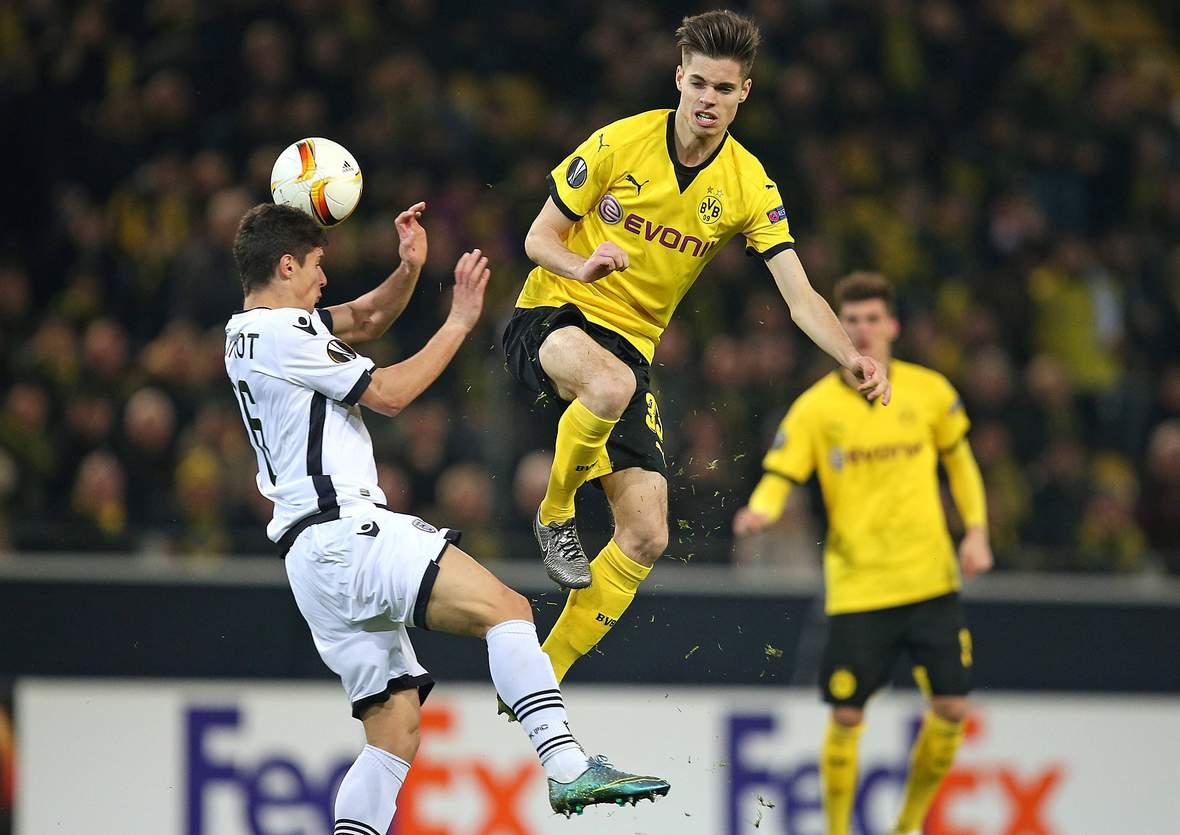 Setzt sich Weigl wieder durch? Unser Tipp: Borussia Dortmund gewinnt gegen FC Porto