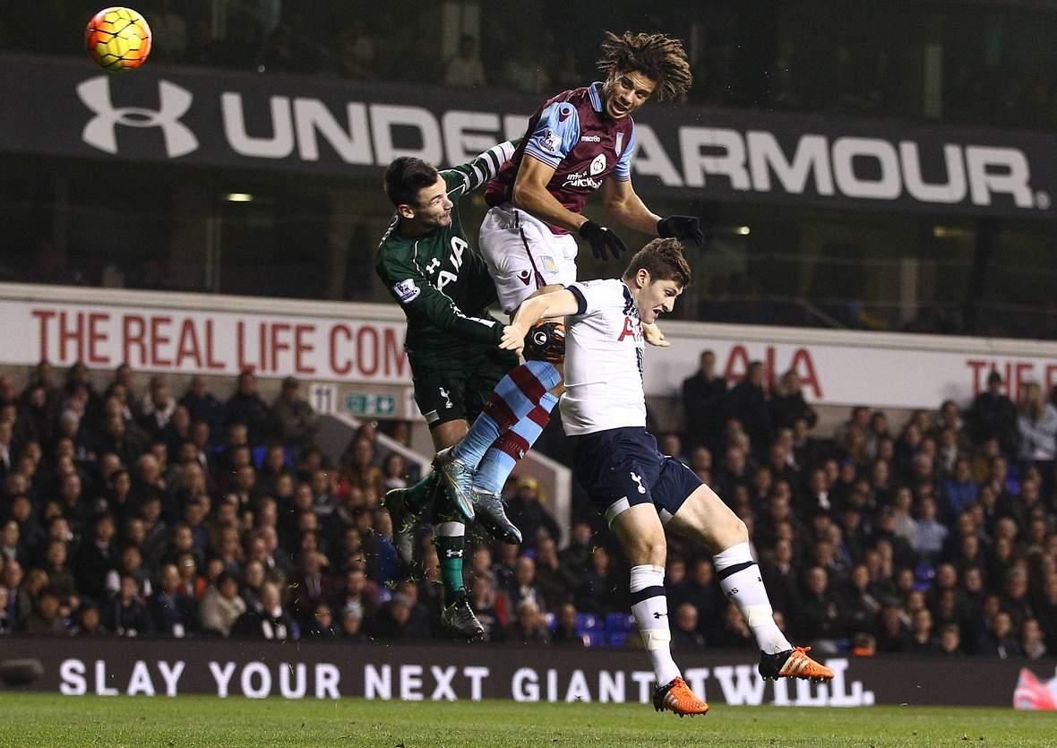 Setzt sich Gestede gegen Lloris durch? Unser Tipp: Tottenham gewinnt gegen Aston Villa