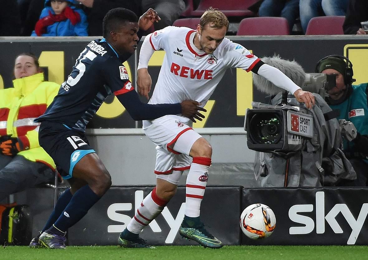 Kann Cordoba Risse halten? Unser Tipp: Mainz gewinnt gegen 1. FC Köln