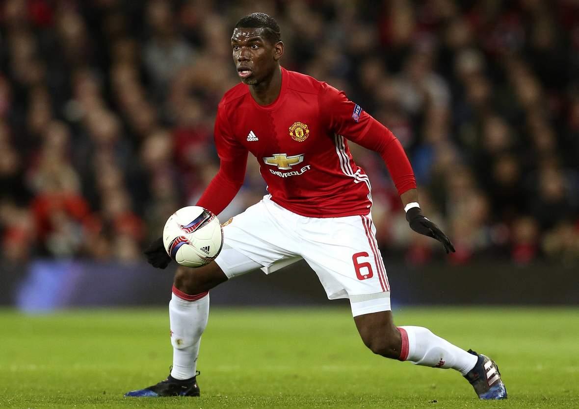 Trifft Pogba? Jetzt auf Ajax Amsterdam vs Manchester United wetten